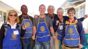 GLP Volunteers