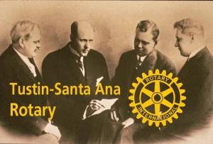 Tustin Santa Ana 100 years