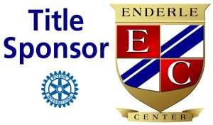 Title Sponsor - Enderle Center Tustin