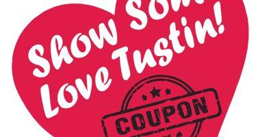 show some love Tustin