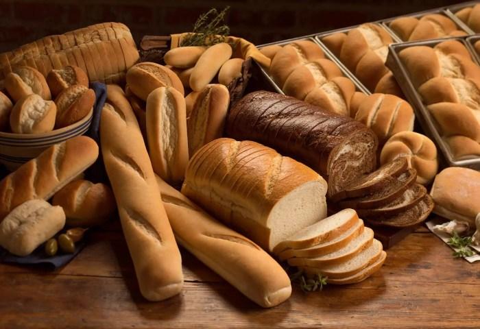 Commercial Specialty Bakery Rotellas Italian Bakery