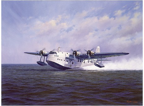 Empire Flying Boat