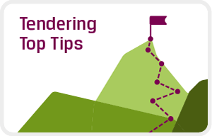 Tendering Top Tips