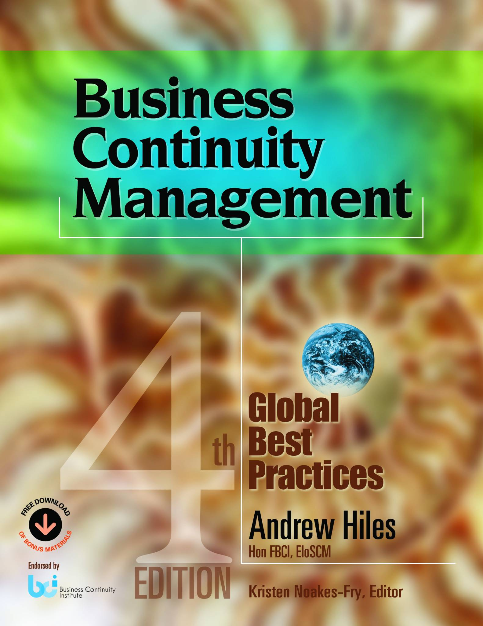 Business continuity management global best practices 4th edition business continuity management global best practices 4th edition by andrew hiles fandeluxe Images