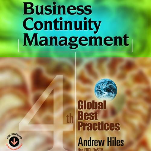 Business Continuity Management: Global Best Practices (4th Edition) by Andrew Hiles