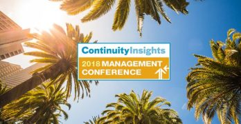 Register for the 2018 Continuity Insights Management Conference Today!