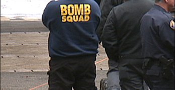Learn bomb threat safety and how to develop a bomb incident plan