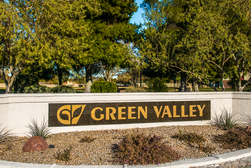 Green Valley Real Estate Las Vegas
