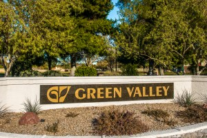 Green Valley 1