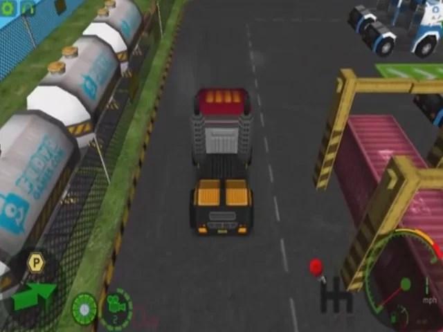 Dica de Jogo: Euro Truck Simulator