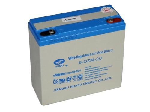Kombi MK11 Battery KOMBCOMP1039