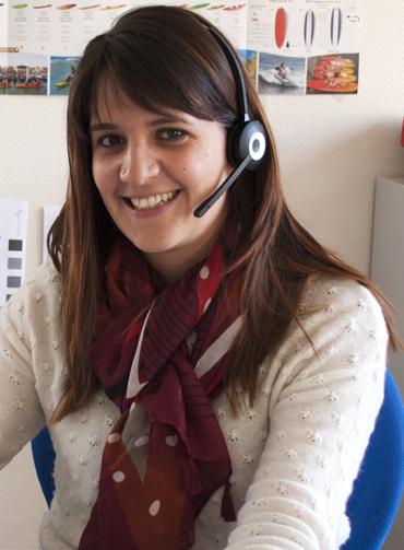 Charlene BRUNETEAU
