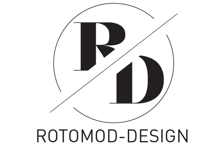 Launch of ROTOMOD Design brand