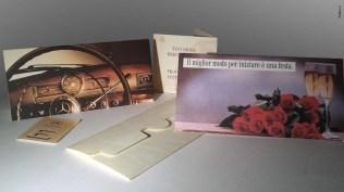 Campagna istituzionale Lancio nazionale Mercedes Classe E - Stampa, Affissione Radio Periodica - Promotional ; Campgna nuova apertura concessionaria e lancio prodotto-(Campania e prov)