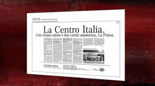 Campagna Istituzionale Nissan Centro Italia Concessionario Nissan - Stampa declinazione Radio