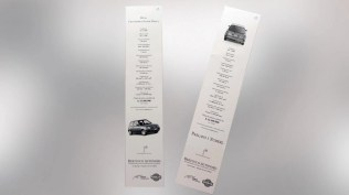 Campagna Nissan Micra Lancio Restayling Campagna stampa quotidiana - formati speciali