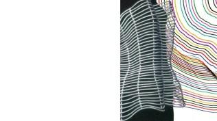 Editoria Pagina rivista internazionale - Monosgrafia Junko Koshino - Cahiers D'art - Arte e Moda
