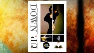 Editoria Realizzazione progetto grafico rivista internazionale Up&Down