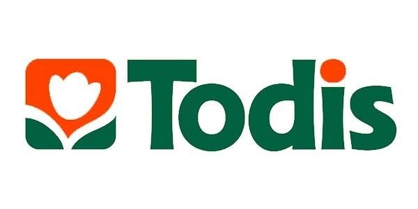 todis - logo