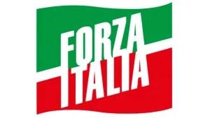 Forza-Italia - logo
