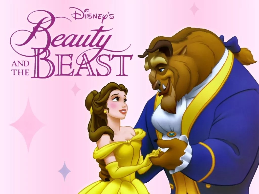 Breaking Disney S Live Action Beauty And The Beast Has