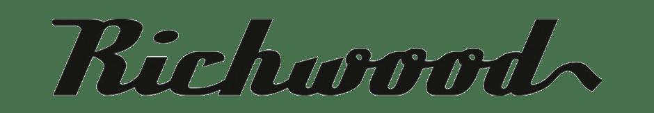 Richwood acoustic guitars logo rosewood maple jumbo dreadnought parlour folk 00 style giutar
