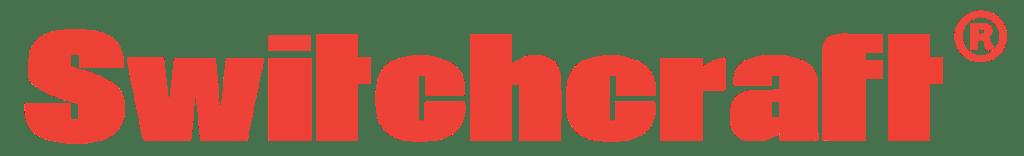 Switchcraft parts switches guitar electronics jack socket logo