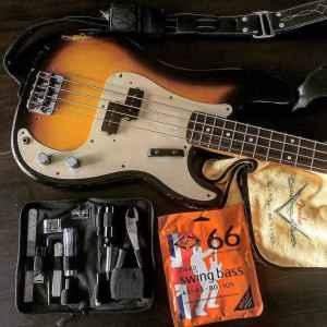Precision-bass-setup-Rotosound-Swing-Bass-strings.-Photo-credit-Bobby-Poulton