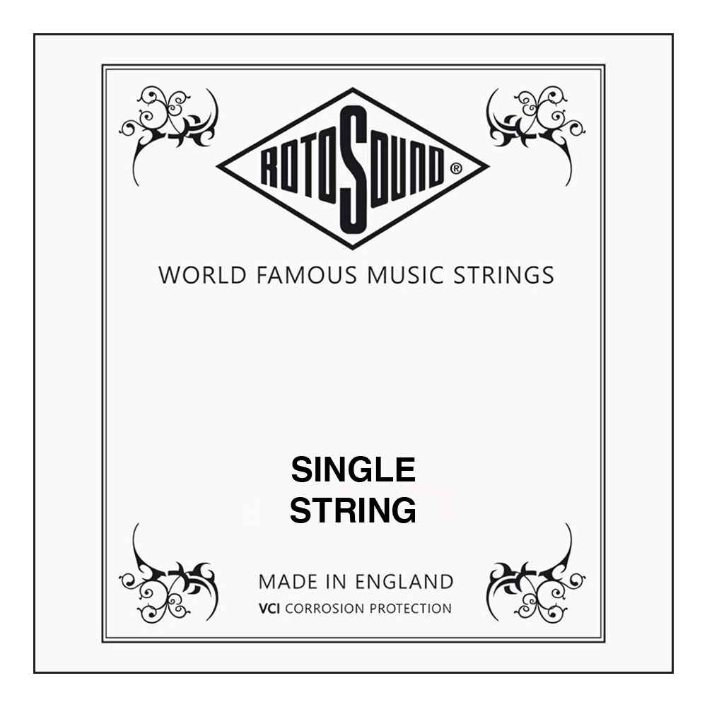 Rotosound Single string generic packaging front