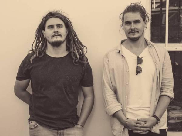 Pierce Brothers - 3 juni 2016 - Rotown, Rotterdam