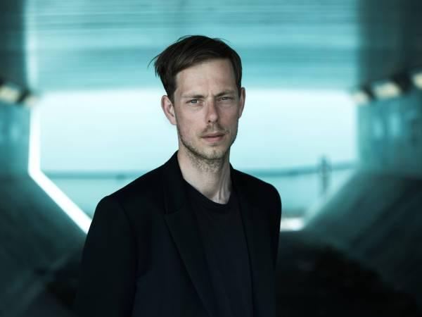 Søren Juul - vrijdag 27 mei 2016 - V11, Rotterdam
