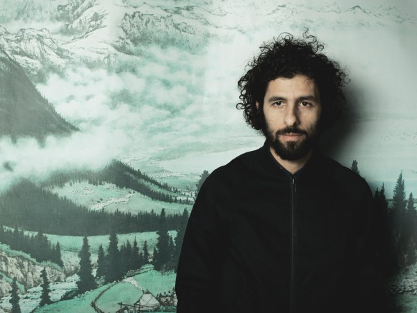 José González & The String Theory - Zaterdag 21 januari 2017 - Nieuwe Luxor Theater