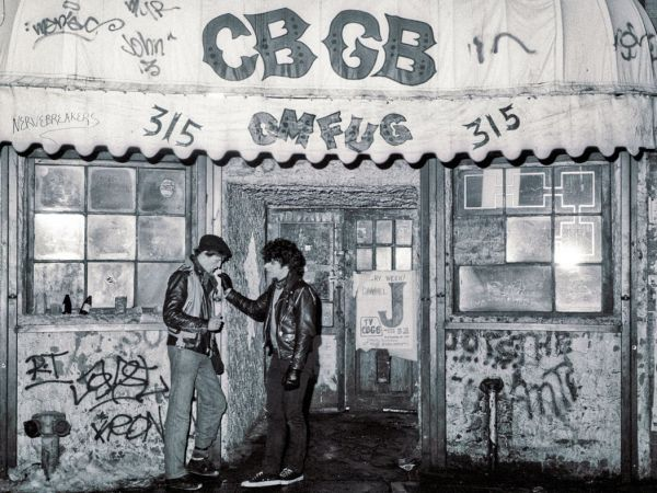 CBGB Fest - 16 oktober 2016 - Rotown, Rotterdam