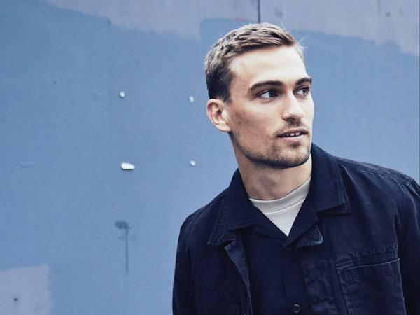 Rhys Lewis - 22 april 2018 - Rotown, Rotterdam