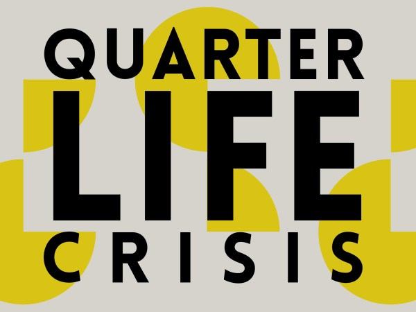 Quarter Life Crisis - 24 februari 2018 - Rotown, Rotterdam