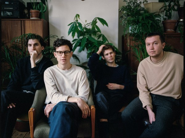 The Magic Gang - 10 oktober 2018 - Rotown, Rotterdam