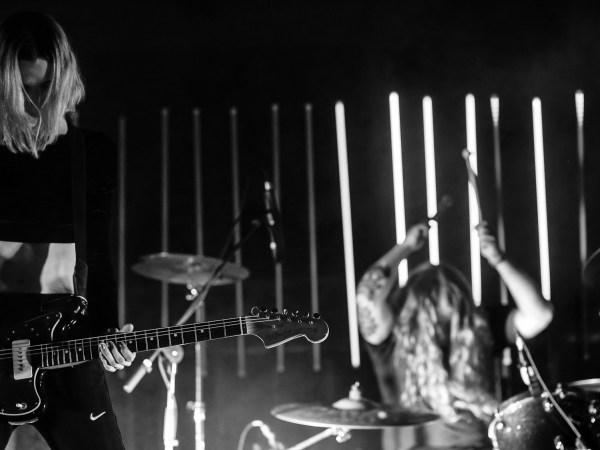 Föllakzoid + OMNI + Moaning - 14 augustus 2018 - Rotown, Rotterdam
