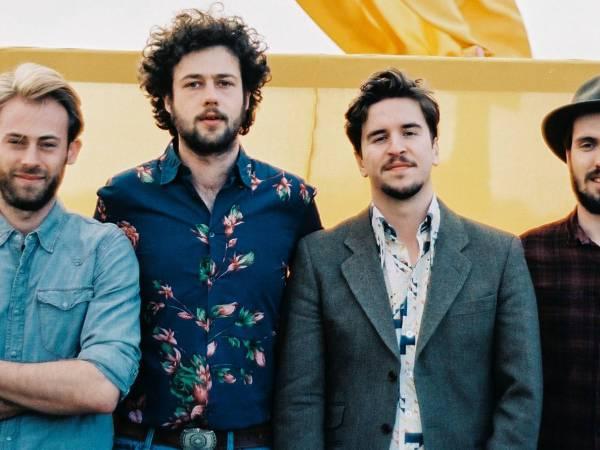 Dawn Brothers - 11 oktober 2018 - Rotown, Rotterdam