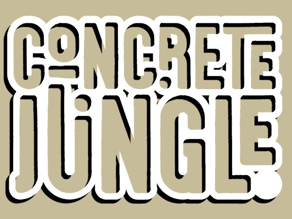 Concrete Jungle Talent Night - 24 november 2018 - Rotown, Rotterdam