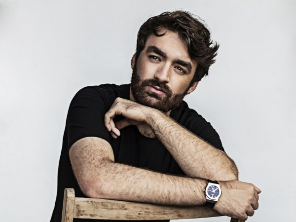 Oliver Heldens (All Ages) - zaterdag 13 april 2019 - Maassilo, Rotterdam