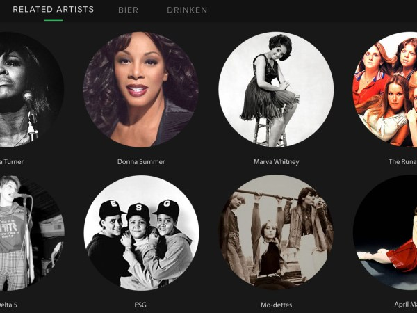 Nutbush City Limits - Rotown's Related Artists 08-03-19