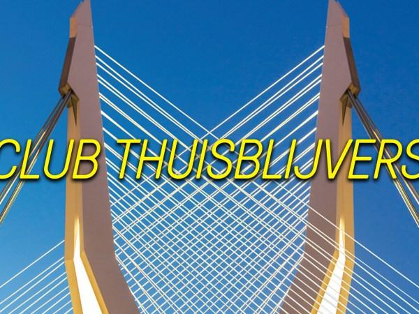 Club Thuisblijvers
