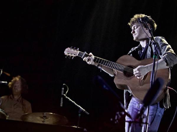 Ryan McMullan - 12 november 2019 - Rotown, Rotterdam