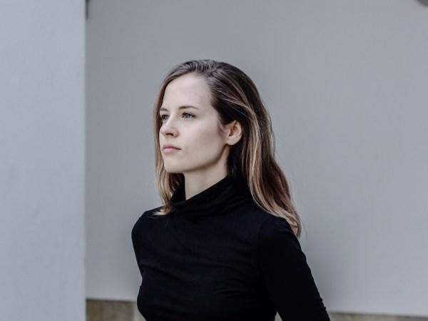 Hania Rani - 19 februari 2020 - LantarenVenster, Rotterdam
