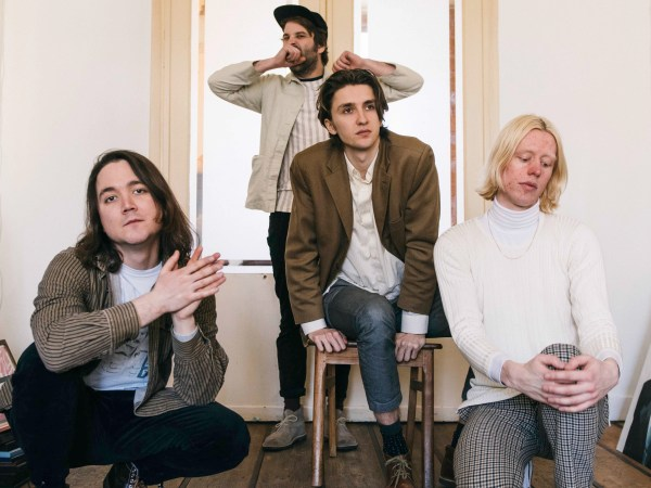 Mozes and the Firstborn - 24 december 2019 - Rotown, Rotterdam