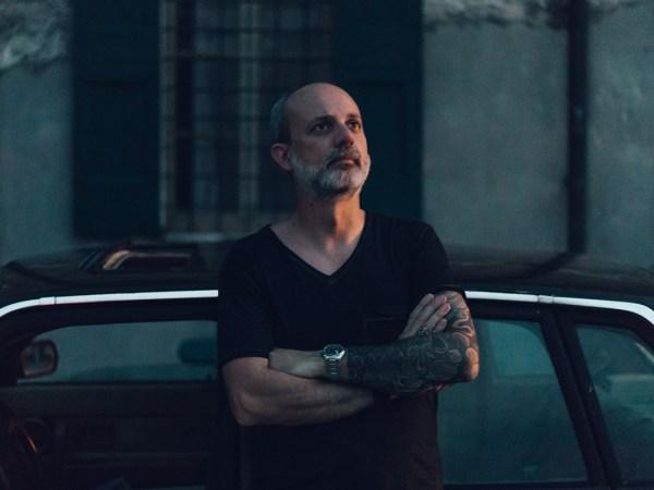 Fabrizio Paterlini - 6 juni 2020 - De Doelen Rotterdam