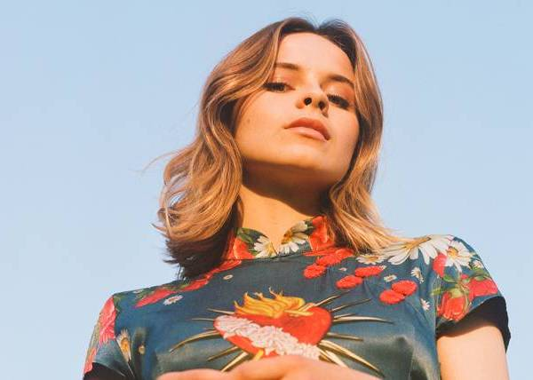 Gabrielle Aplin - 21 april 2020 - Rotown Rotterdam