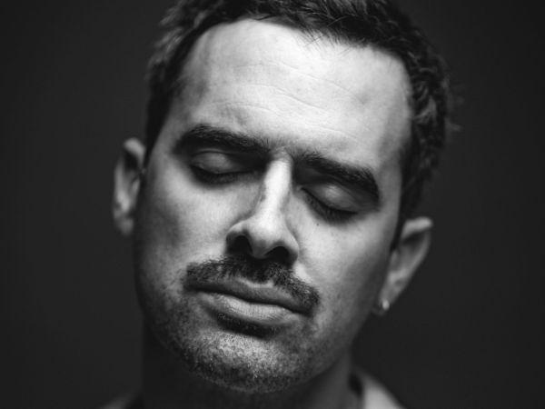 Gabriel Rios - 1 december 2021 - Rotown, Rotterdam