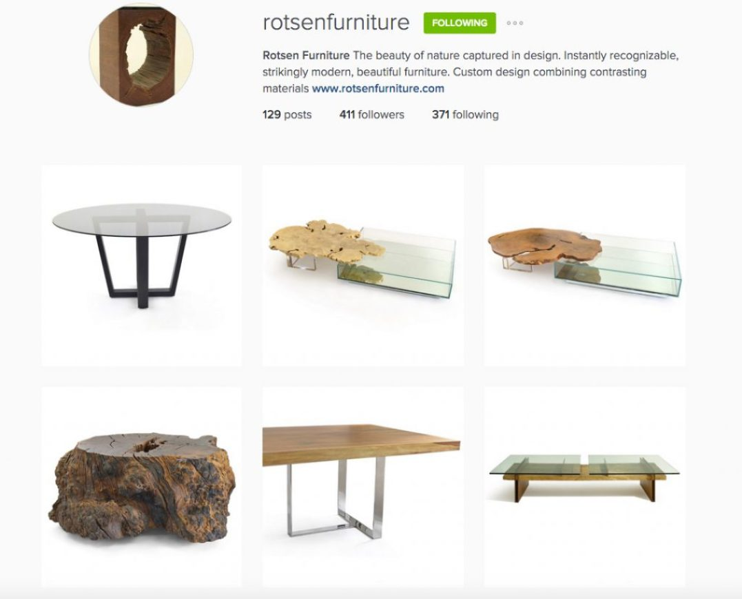 Rotsen-Furniture-Instagram