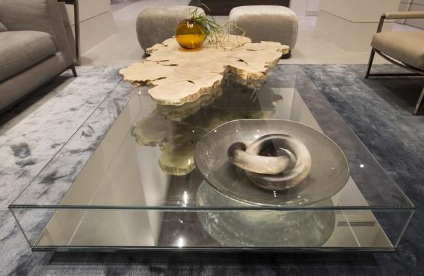 SHAPIRO_Custom Coffee Table